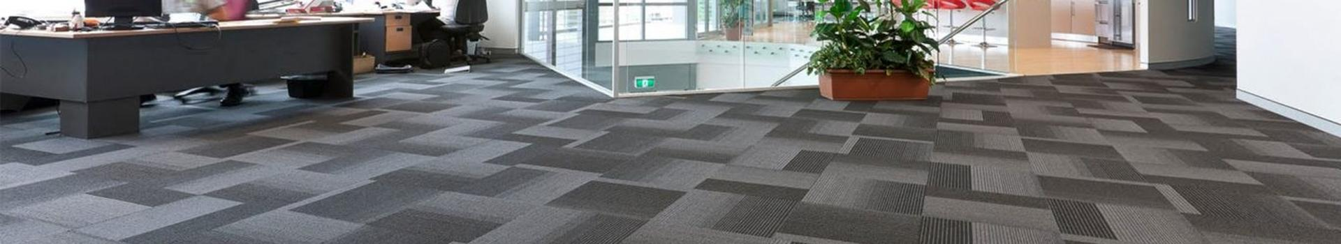 Commercial Carpets & Tiles