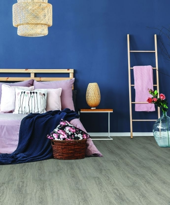 Seaside Luxury Vinyl Floor