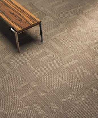 Rubicon Commercial Carpet Tiles