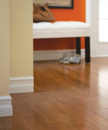 Tribeca Laminate Flooring