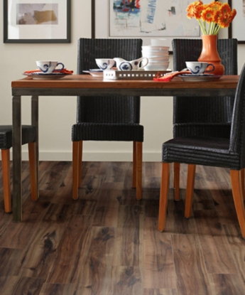 Stature Laminate Flooring