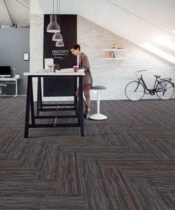 Districy Carpet Tiles