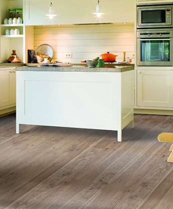Mayfair Hardwood Flooring