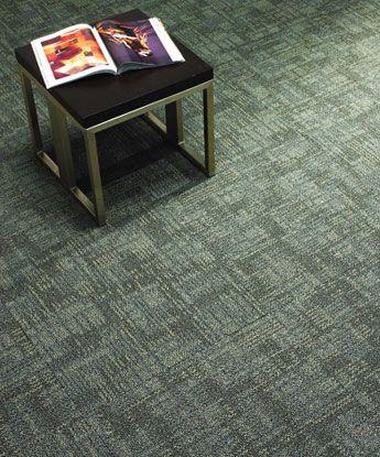 Van Der Rohe Commercial Carpet Tile