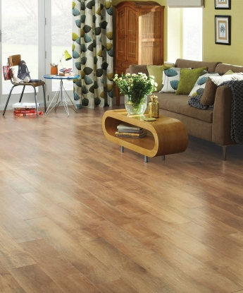 Oak Royale Luxury Vinyl Floor
