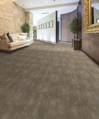 Newbury Commercial Carpet Tiles