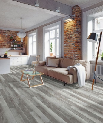 Titans 2.0 Luxury Vinyl Floor