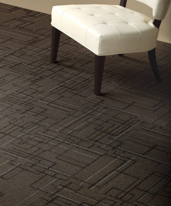 Calatrava Carpet Tiles