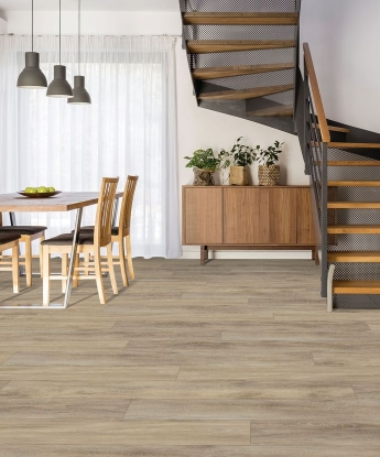 Peninsula Luxury Vinyl Floor