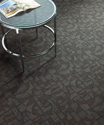 See The Light Commercial Carpet Tile