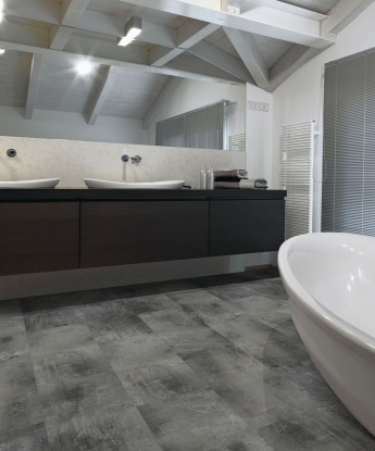 Skyline Luxury Vinyl Floor