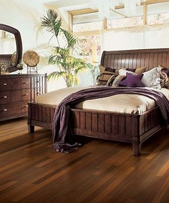 "Kendall Exotic 5"" - Hardwood Flooring"