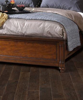 Newbury Locking - Hardwood Flooring
