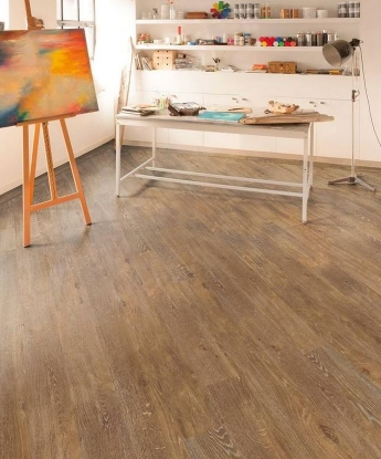 Van Gogh Luxury Vinyl Floor