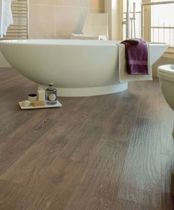 Oak Premier Luxury Vinyl Plank