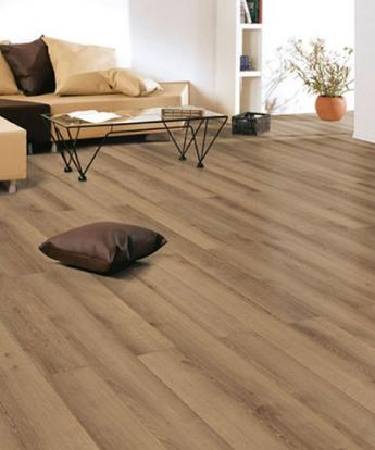 Studio Essentials Laminate Flooring