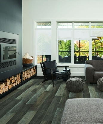 Cove Luxury Vinyl Floor