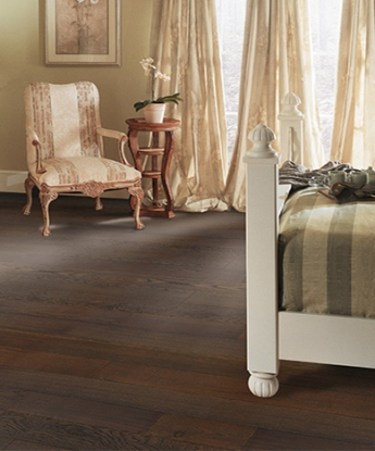 Trafford Hardwood Collection